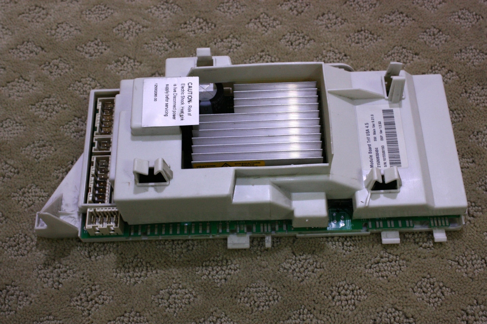 USED SPLENDIDE 2000S CIRCUIT BOARD 21500938404 FOR SALE  **OUT OF STOCK** RV Appliances