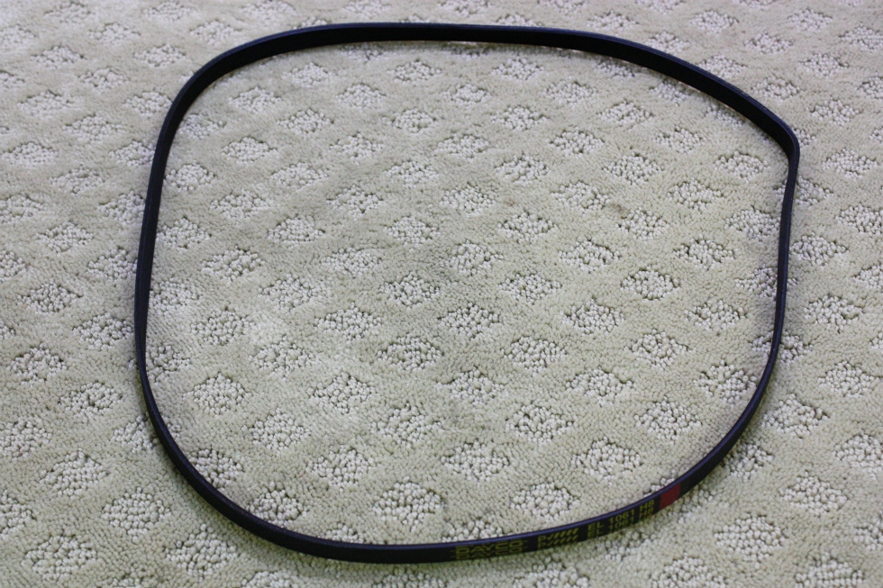 USED SPLENDIDE 2000S DRIVE BELT FOR SALE RV Appliances