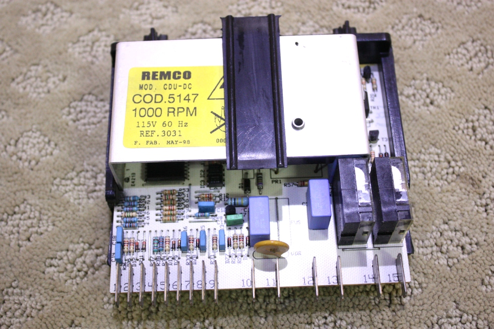 USED SPLENDIDE 2000 CIRCUIT BOARD FOR SALE  **OUT OF STOCK** RV Appliances