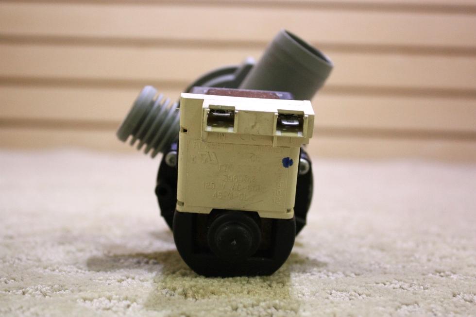USED SPLENDIDE 2000S WATER PUMP FOR SALE RV Appliances