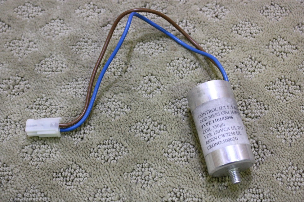 USED SPLENDIDE 2000S CONTROL HTP COIL FOR SALE RV Appliances