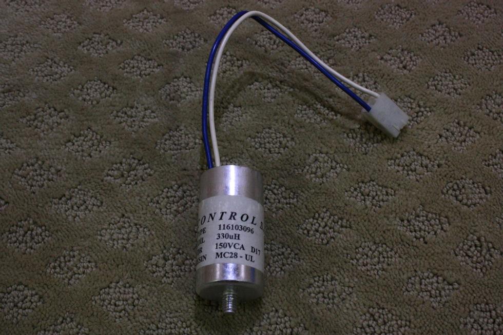 USED SPLENDIDE 2000 CONTROL COIL FOR SALE RV Appliances