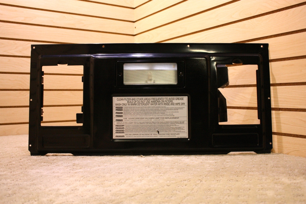 MICROWAVE BASE PANEL FOR SALE RV Appliances