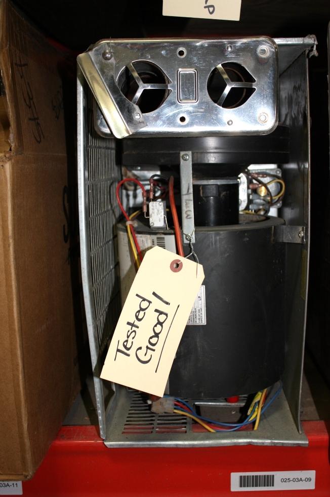 USED SUBURBAN 27,300 BTU FURNACE MODEL: SH-35 FOR SALE RV Appliances