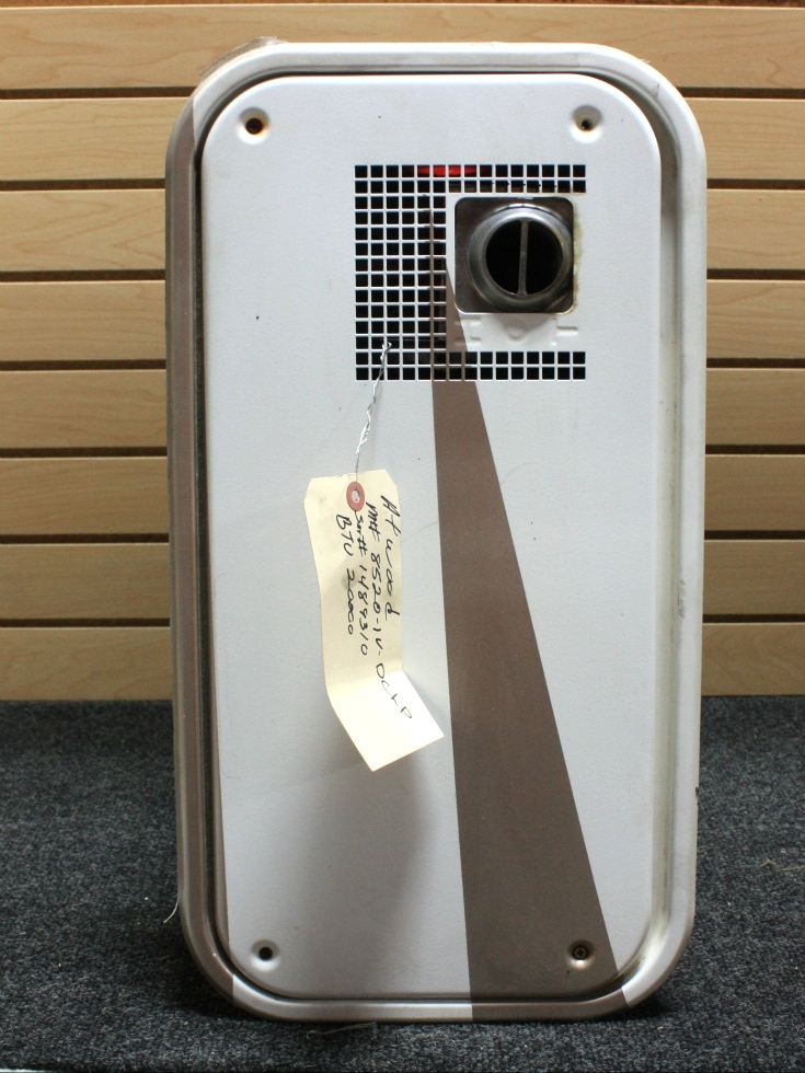 USED ATWOOD 20,000 BTU FURNACE MODEL 8520-IV-DCLP MOTORHOME PARTS FOR SALE RV Appliances
