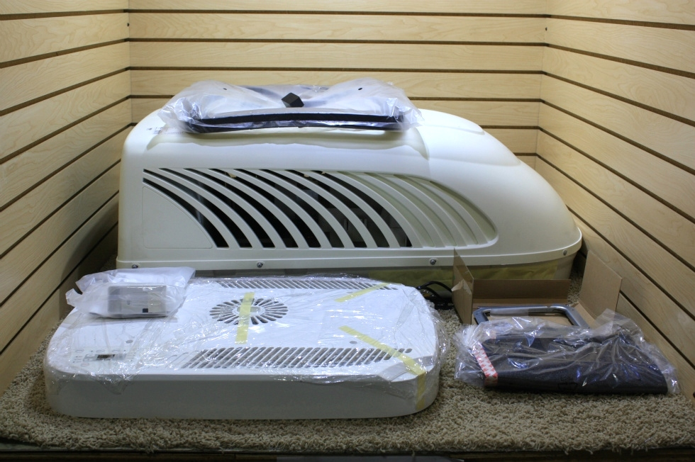 RV AIR CONDITIONER UNIT 13,500 BTU FOR SALE RV Appliances