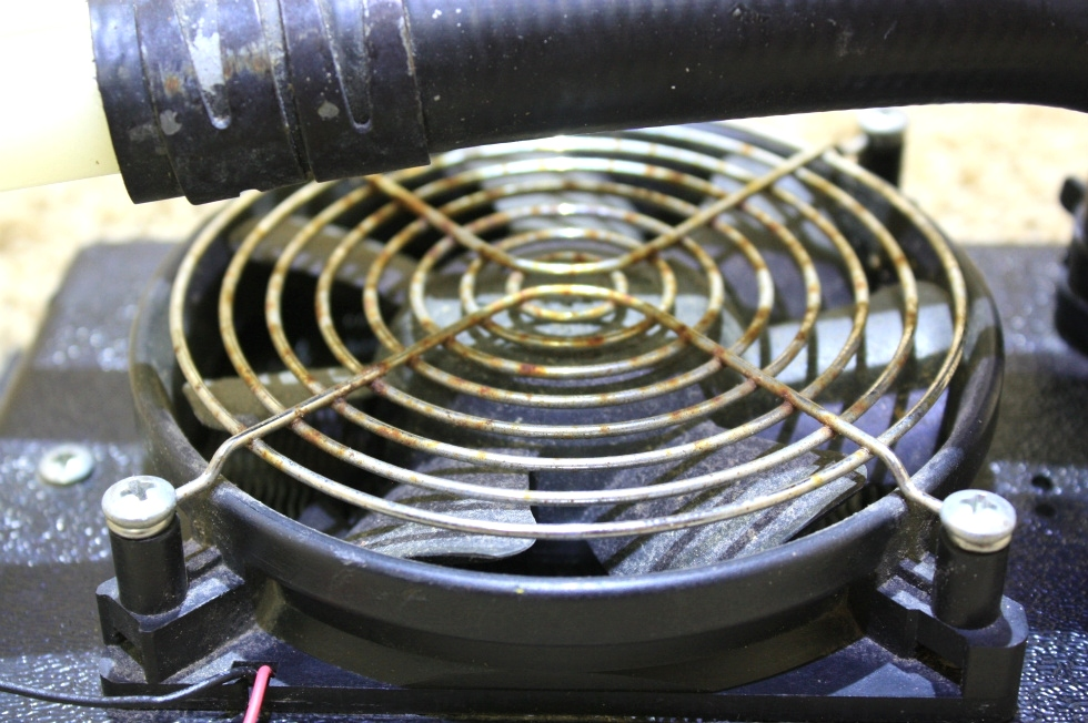 USED VEHICLE SYSTEM AQUA HOT FAN RV PARTS FOR SALE RV Appliances