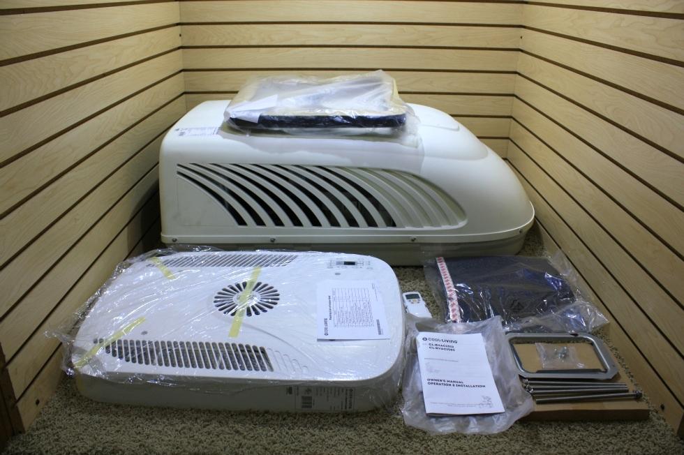 RV / MOTORHOME 15,000 BTU RV AIR CONDITIONER FOR SALE RV Appliances