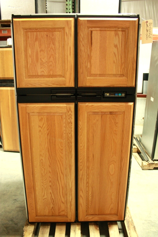 USED RV NORCOLD REFRIGERATOR 1200LRIM FOR SALE RV Appliances