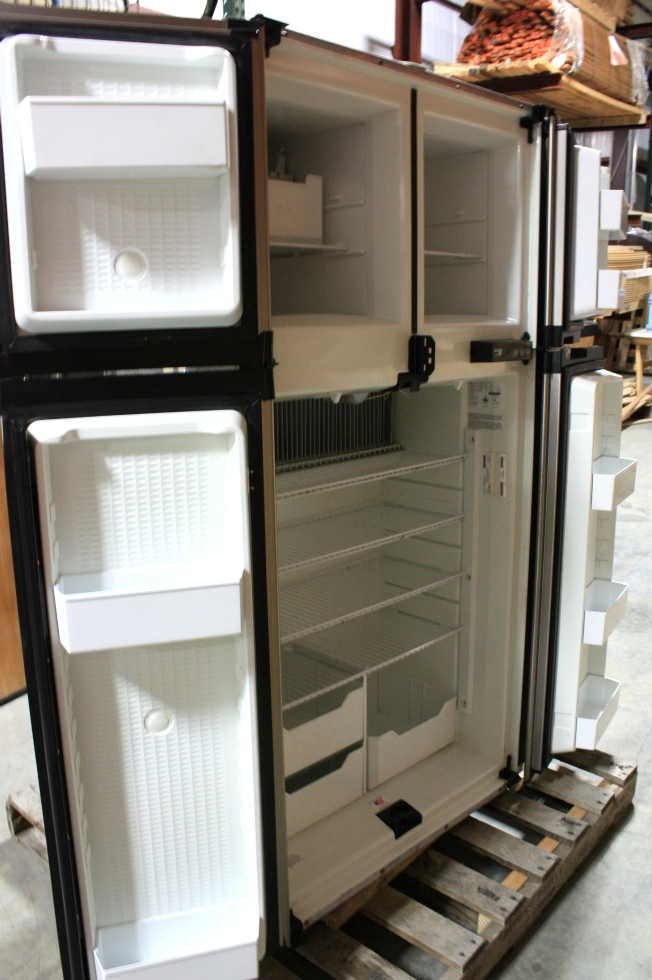 Rv Appliances Used Rv Refrigerator For Sale Norcold