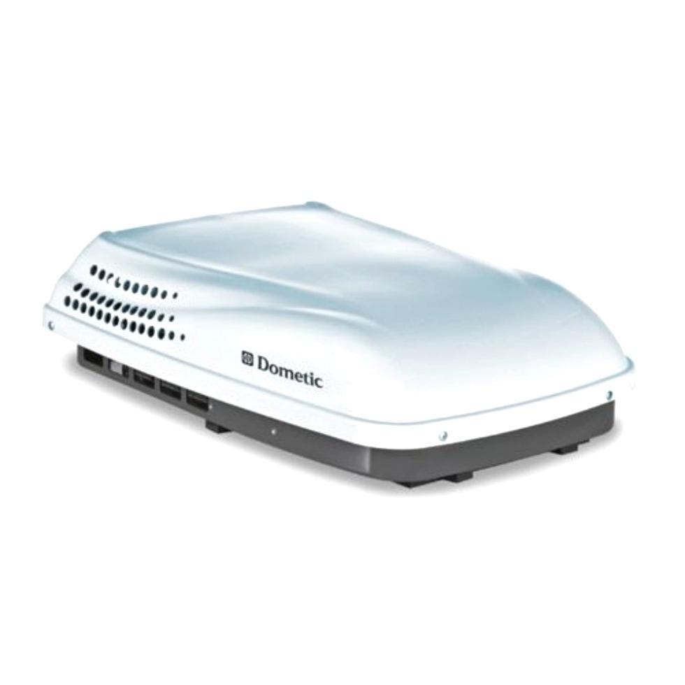 DOMETIC MOTORHOME PENGUIN II 13,500 BTU HEAT PUMP POLAR WHITE 651815 FOR SALE RV Appliances