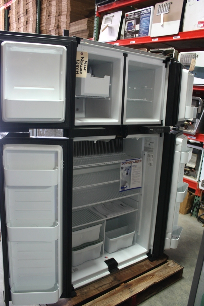 NORCOLD 1210IM FOUR DOOR RV REFRIGERATOR FOR SALE RV Appliances