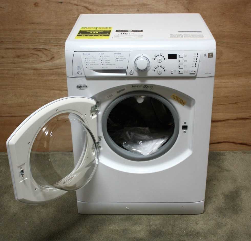 Rv Appliances Rv Appliance Stackable Washer And Dryer Set