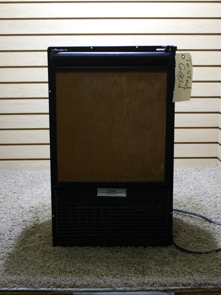 USED RV U-LINE BI95 REFRIGERATOR AND/OR FREEZER FOR SALE RV Appliances