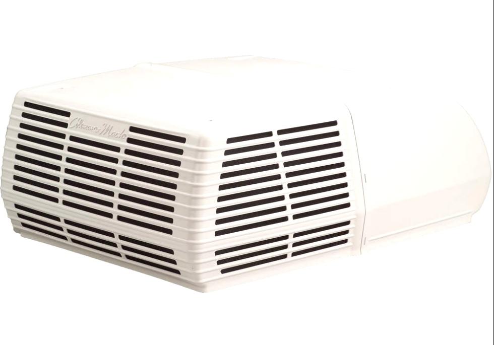 COLEMAN MACH 3 PLUS EZ 48203C966 13,500 BTU MOTORHOME AIR CONDITIONER FOR SALE RV Appliances