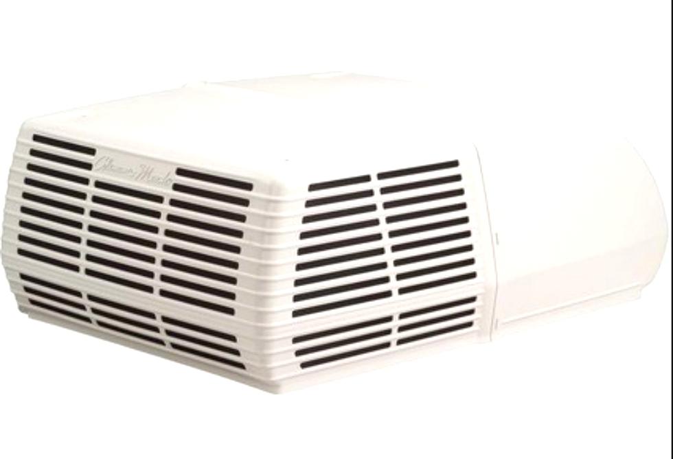 RV COLEMAN-MACH 15 ARTIC WHITE 15,000 BTU 48204C866 AIR CONDITIONER FOR SALE RV Appliances