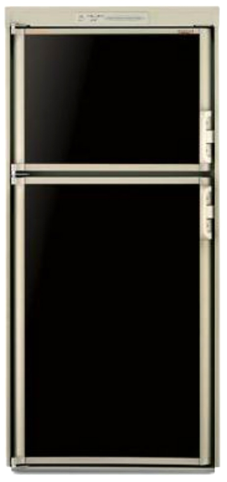 RV AMERICANA DOUBLE DOOR REFRIGERATOR DM2652RB FOR SALE RV Appliances