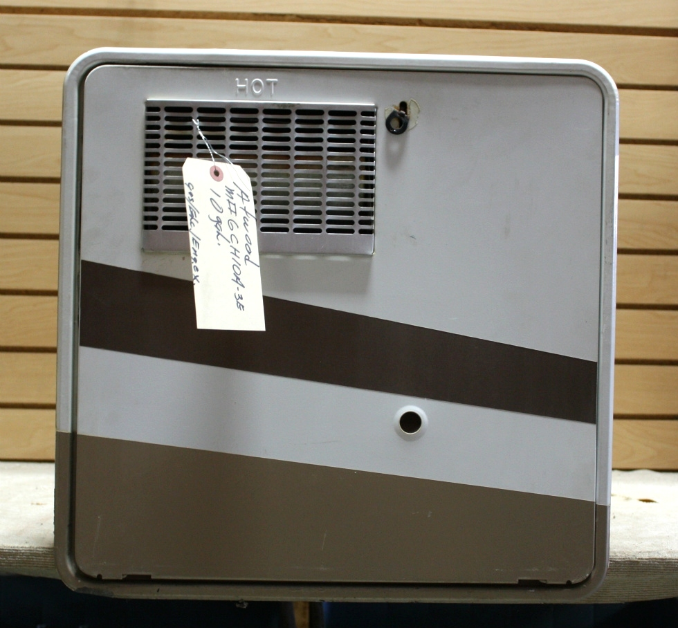 USED MOTORHOME GCH10A-3E ATWOOD WATER HEATER FOR SALE RV Appliances