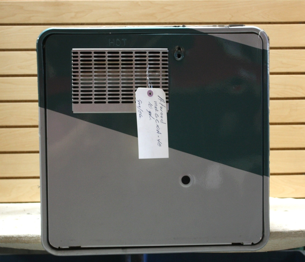 USED MOTORHOME ATWOOD GC10A-4E 10 GALLON WATER HEATER FOR SALE RV Appliances