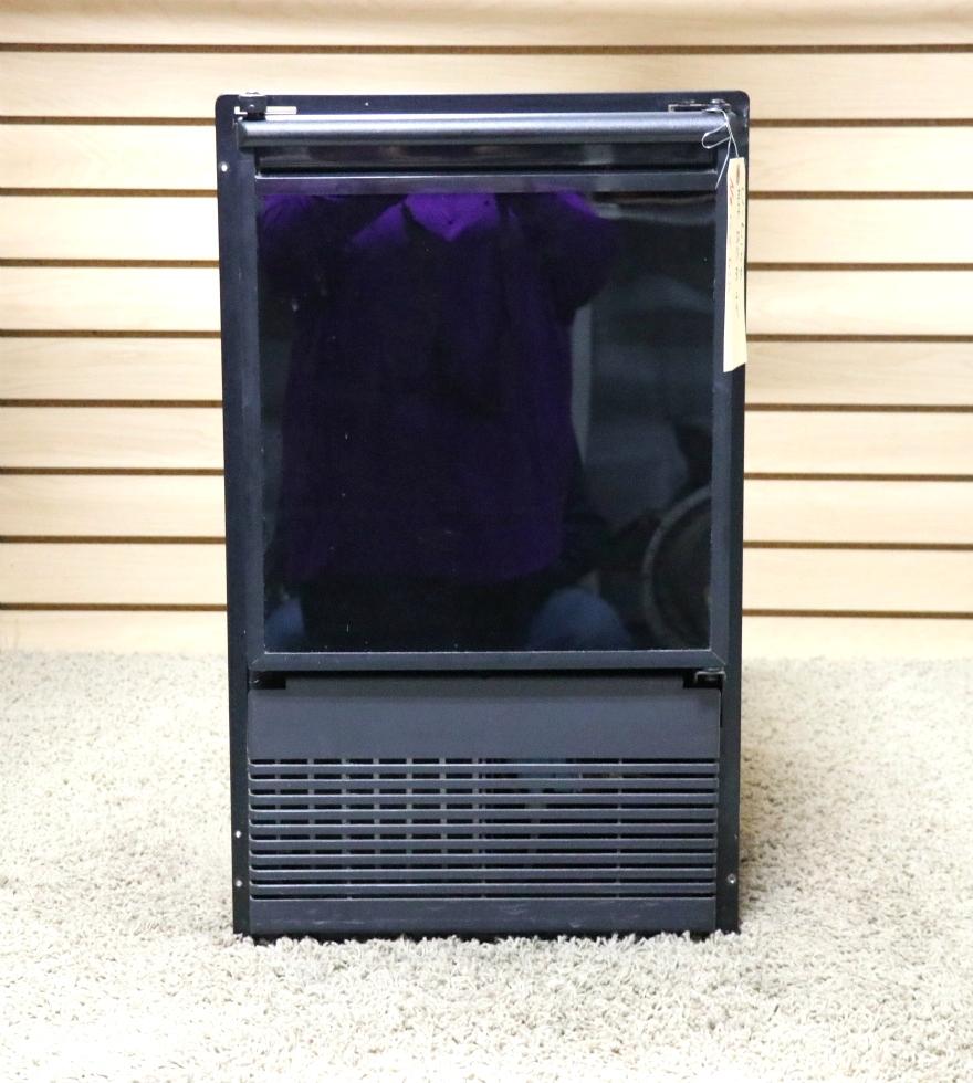 USED MOTORHOME U-LINE BCM95 BLACK ICE MAKER FOR SALE RV Appliances