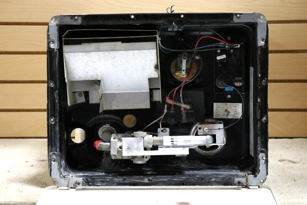 Rv Appliances Used Rv G6a