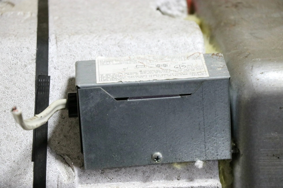USED RV SW10DE SUBURBAN 10 GALLON WATER HEATER MOTORHOME PARTS FOR SALE RV Appliances