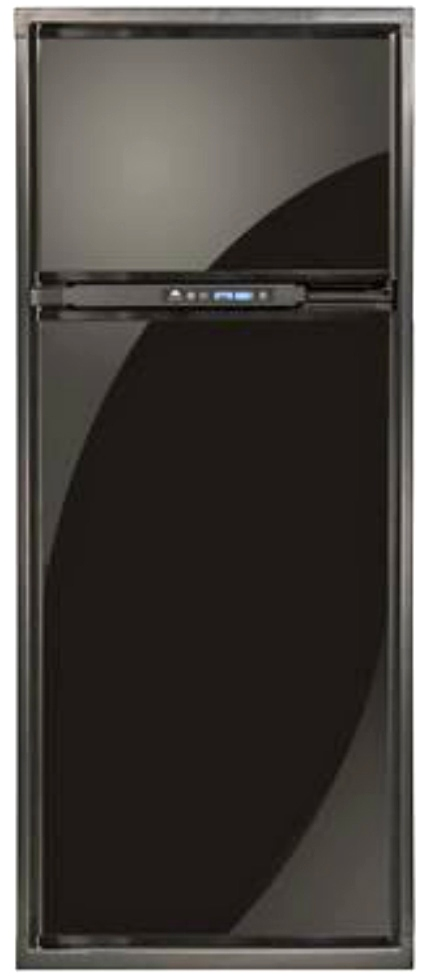 MOTORHOME NORCOLD NA8LXL TWO DOOR 2-WAY REFRIGERATOR RV APPLIANCES FOR SALE RV Appliances