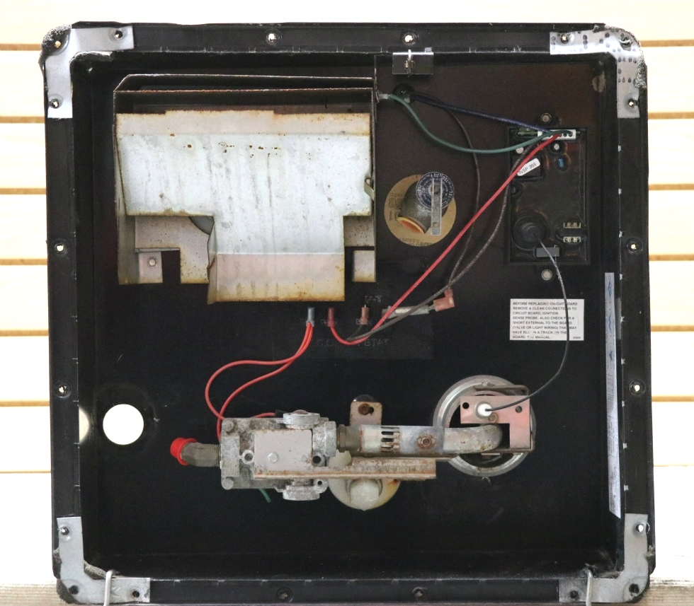 G10-3E ATWOOD USED RV WATER HEATER MOTORHOME PARTS FOR SALE RV Appliances