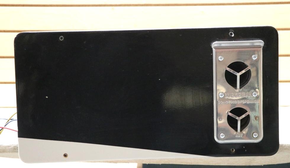 USED SUBURBAN SF-20 MOTORHOME 20,000 BTU FURNACE RV APPLIANCES FOR SALE RV Appliances