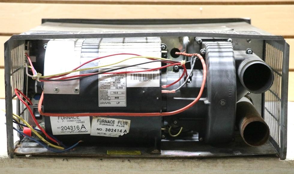 USED SUBURBAN RV SF-42 FURNACE MOTORHOME APPLIANCES FOR SALE RV Appliances