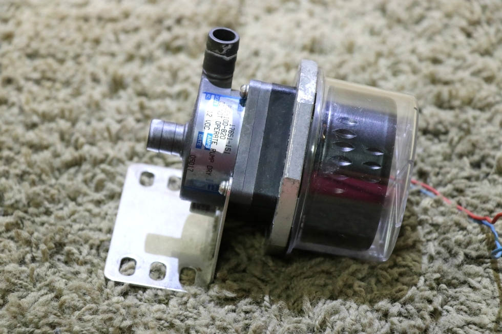 USED RV AQUA HOT / HYDRO HOT PUMP MOTORHOME PARTS FOR SALE RV Appliances