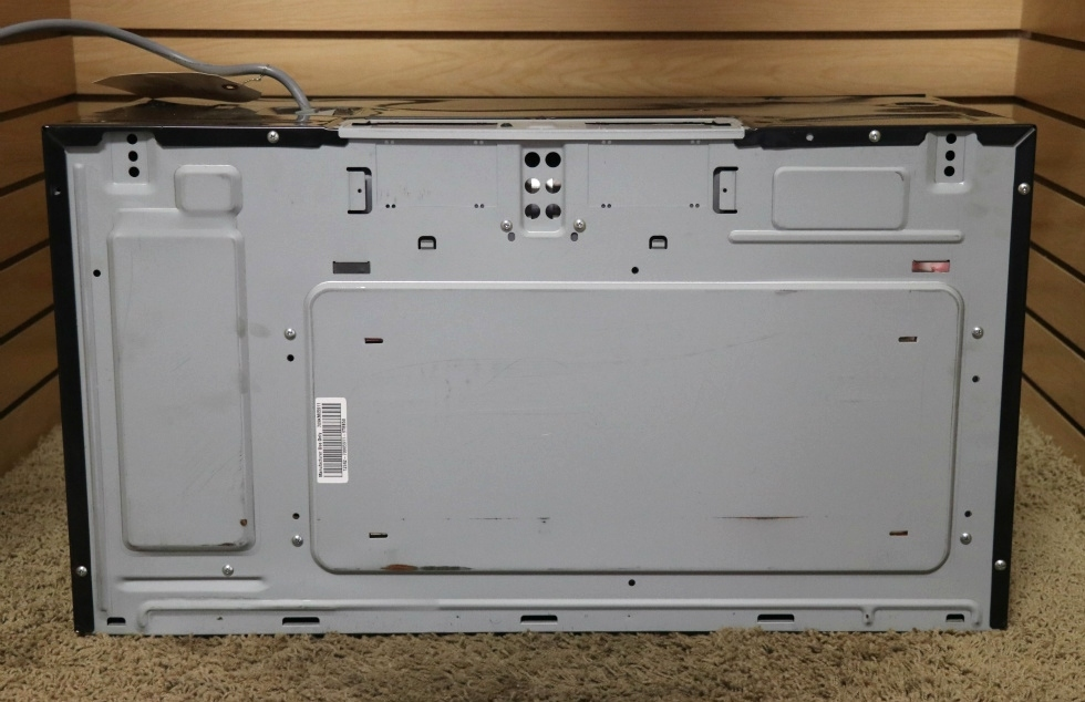 USED MOTORHOME GE JVM1790BK01 MICROWAVE / CONVECTION OVEN RV PARTS FOR SALE RV Appliances