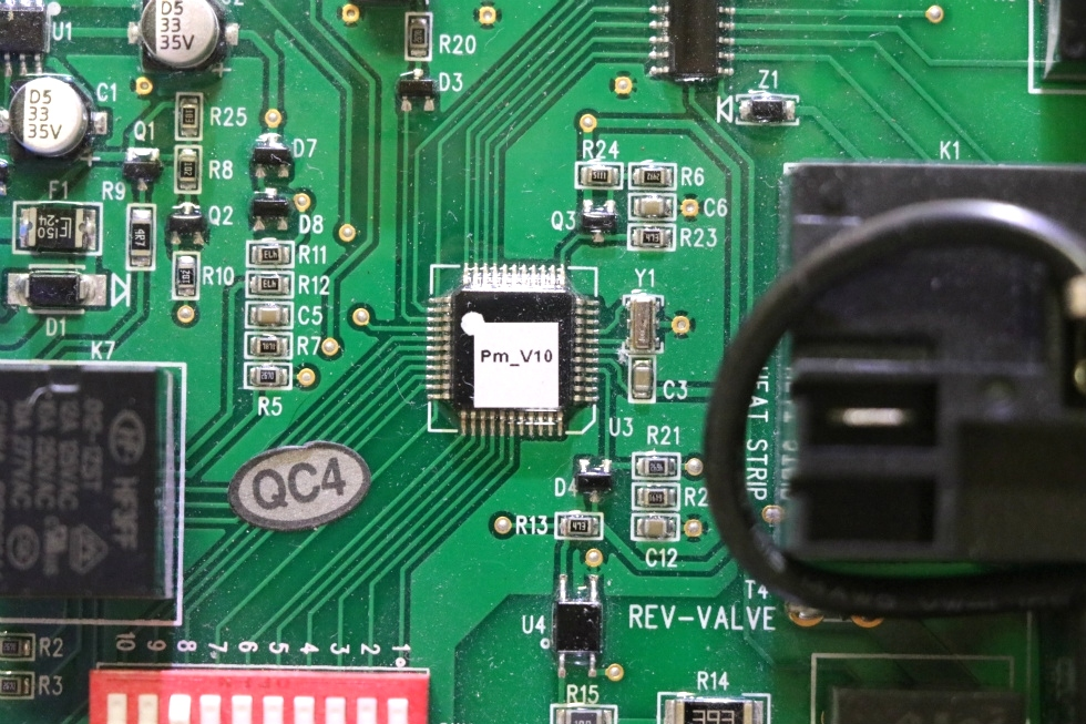 DOMETIC REPLACEMENT CCC2 ELECTRONIC CONTROL BOARD 3312227.000 RV PARTS FOR SALE RV Appliances