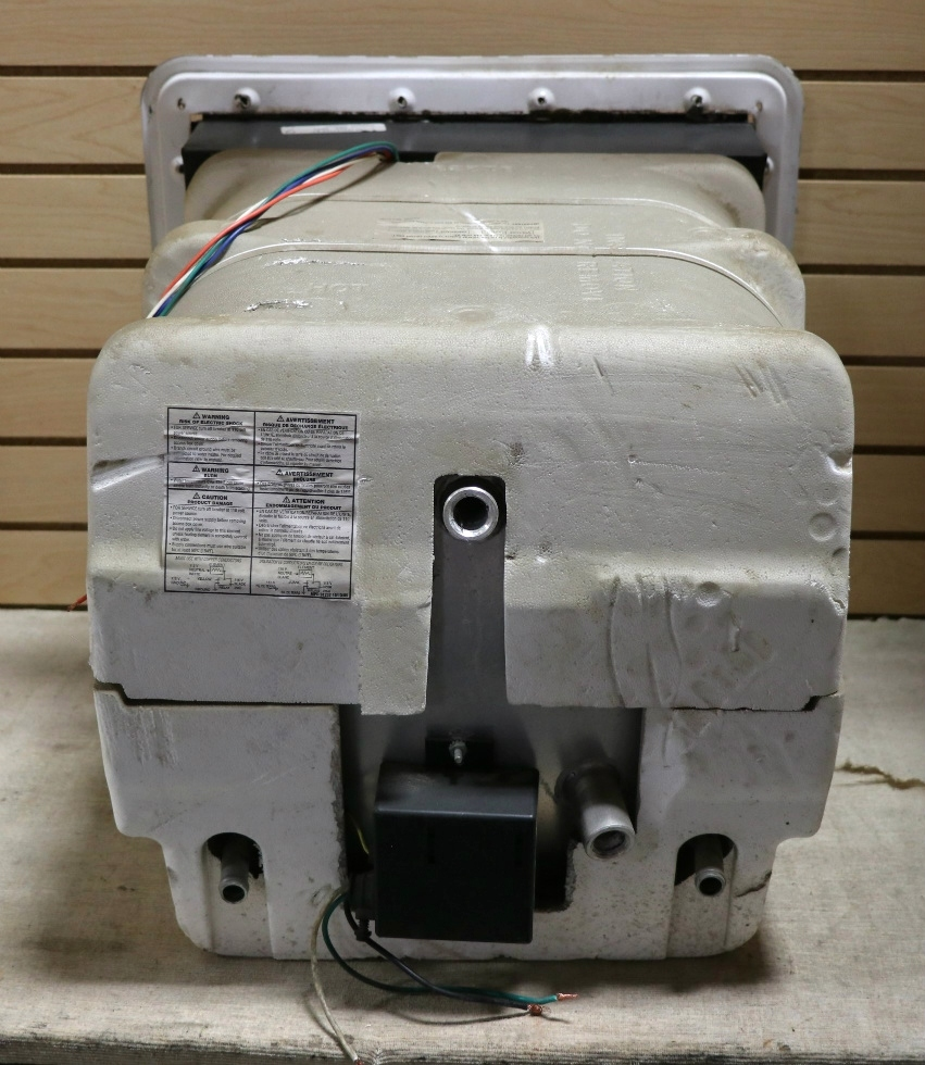 USED 10 GALLON DOMETIC / ATWOOD GCH10A-4E RV WATER HEATER FOR SALE RV Appliances