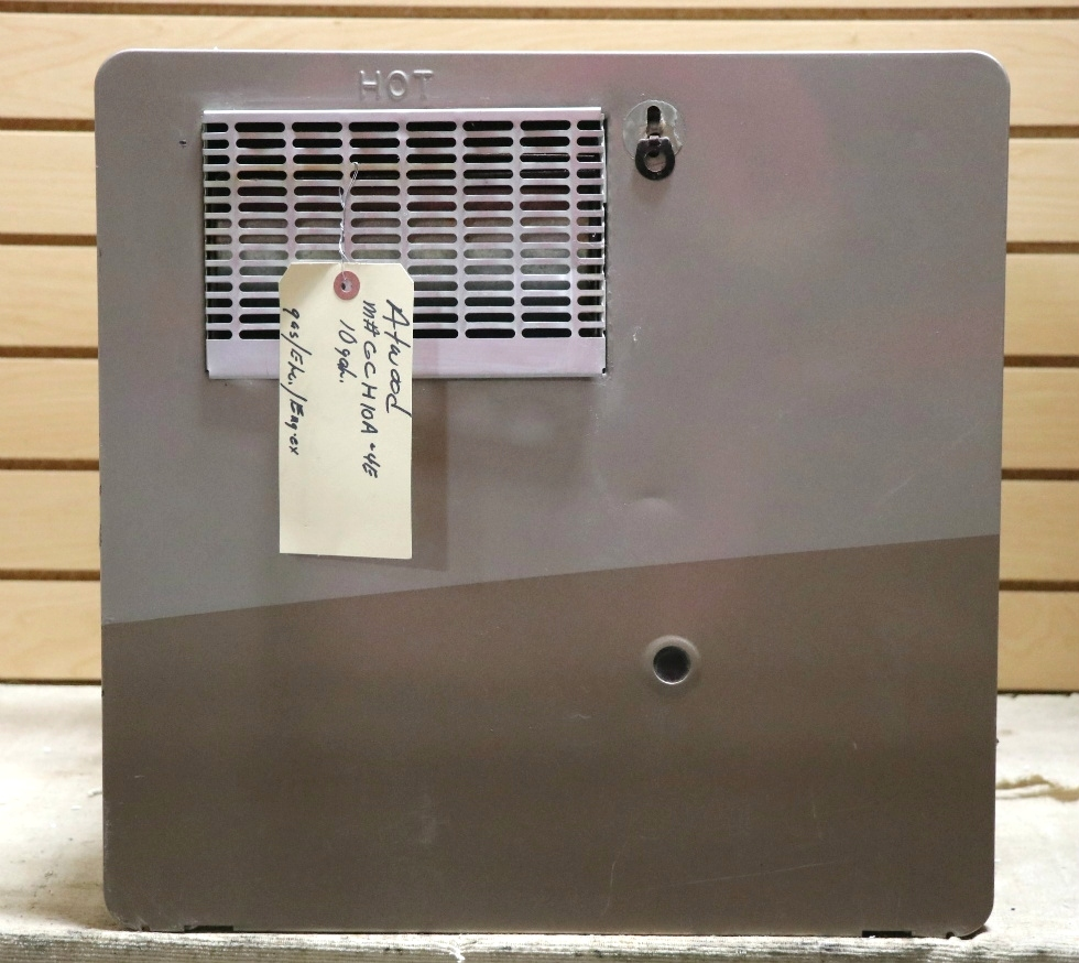USED ATWOOD 10 GALLON GCH10A-4E MOTORHOME WATER HEATER FOR SALE RV Appliances