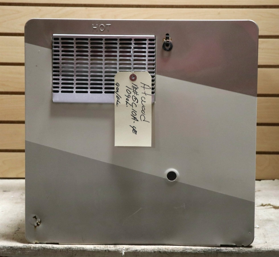 USED RV GC10A-4E ATWOOD WATER HEATER FOR SALE RV Appliances