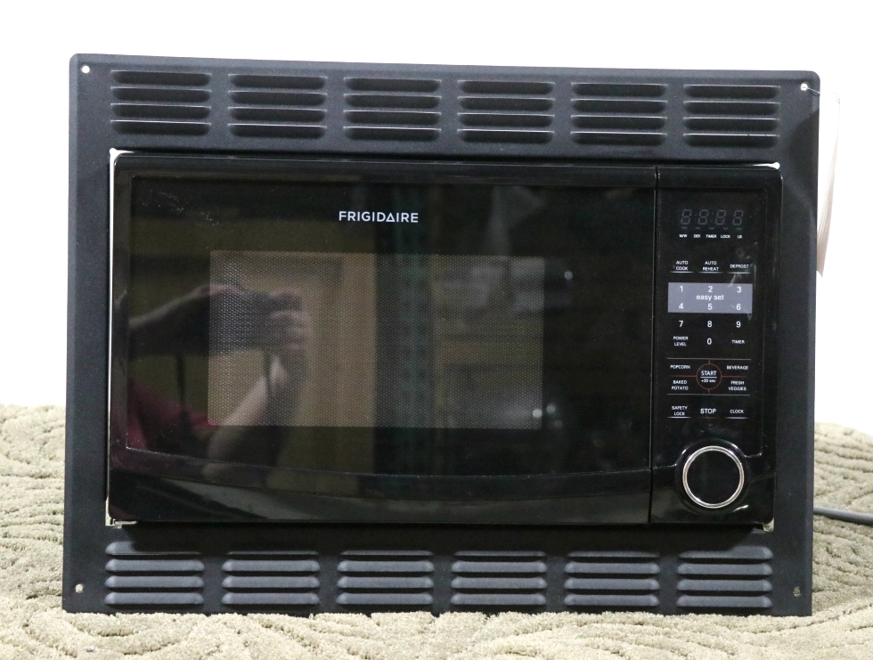 USED FFCM1134LB FRIGIDAIRE MICROWAVE OVEN MOTORHOME PARTS FOR SALE RV Appliances
