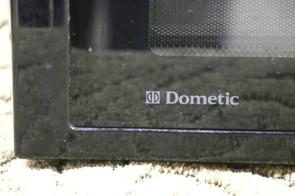 Rv Appliances Used Rv Dometic Dotrm15b Microwave Oven For