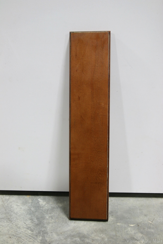 NEW RV OR HOME CABINET DOOR PANEL SIZE: 19-1/8 x 4-1/16 RV Interiors