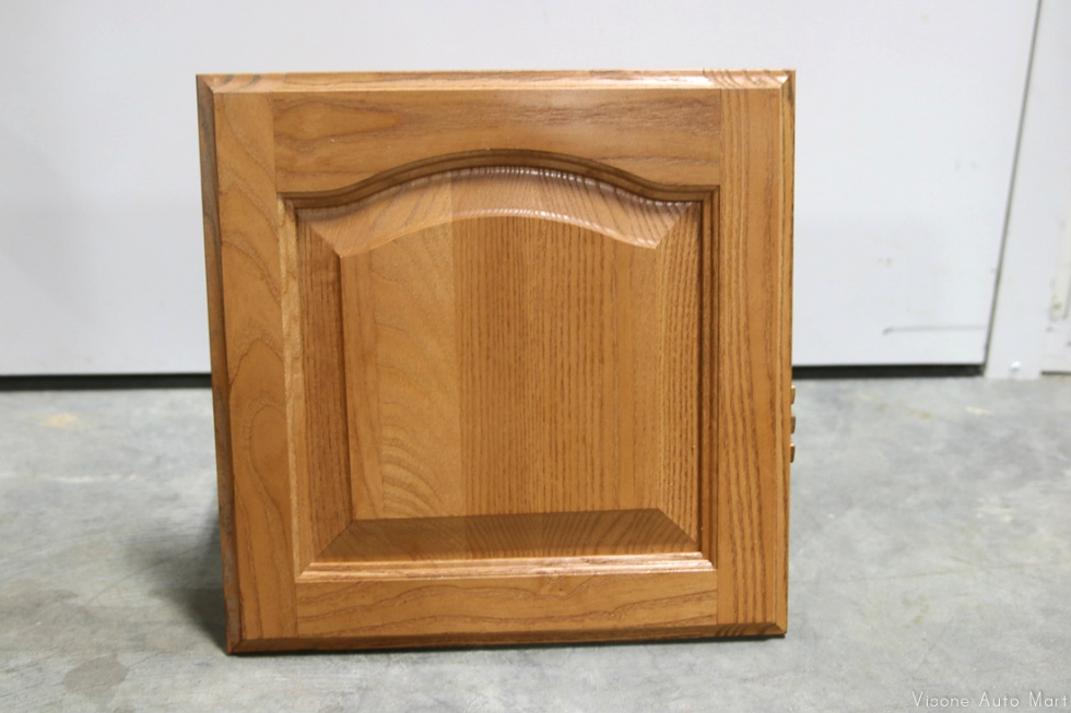 NEW RV OR HOME CABINET DOOR PANEL SIZE: 13-7/8 x 13-15/16 RV Interiors