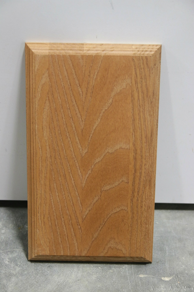 NEW RV OR HOME CABINET DOOR PANEL SIZE: 11-3/4 x 6/13/16 RV Interiors