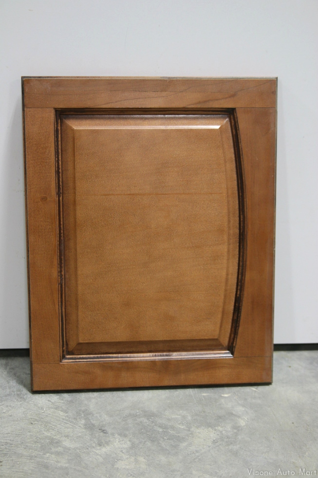 NEW RV OR HOME CABINET DOOR PANEL SIZE: 15-1/4 x 19-1/16 RV Interiors