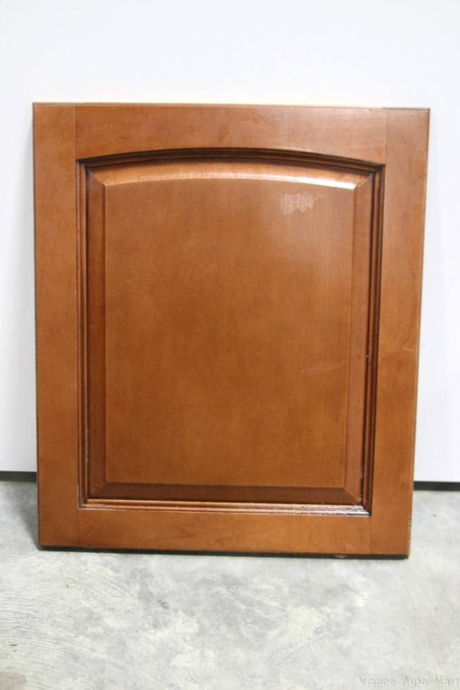 NEW RV OR HOME CABINET DOOR PANEL SIZE: 19-5/16 x 16-5/8  RV Interiors