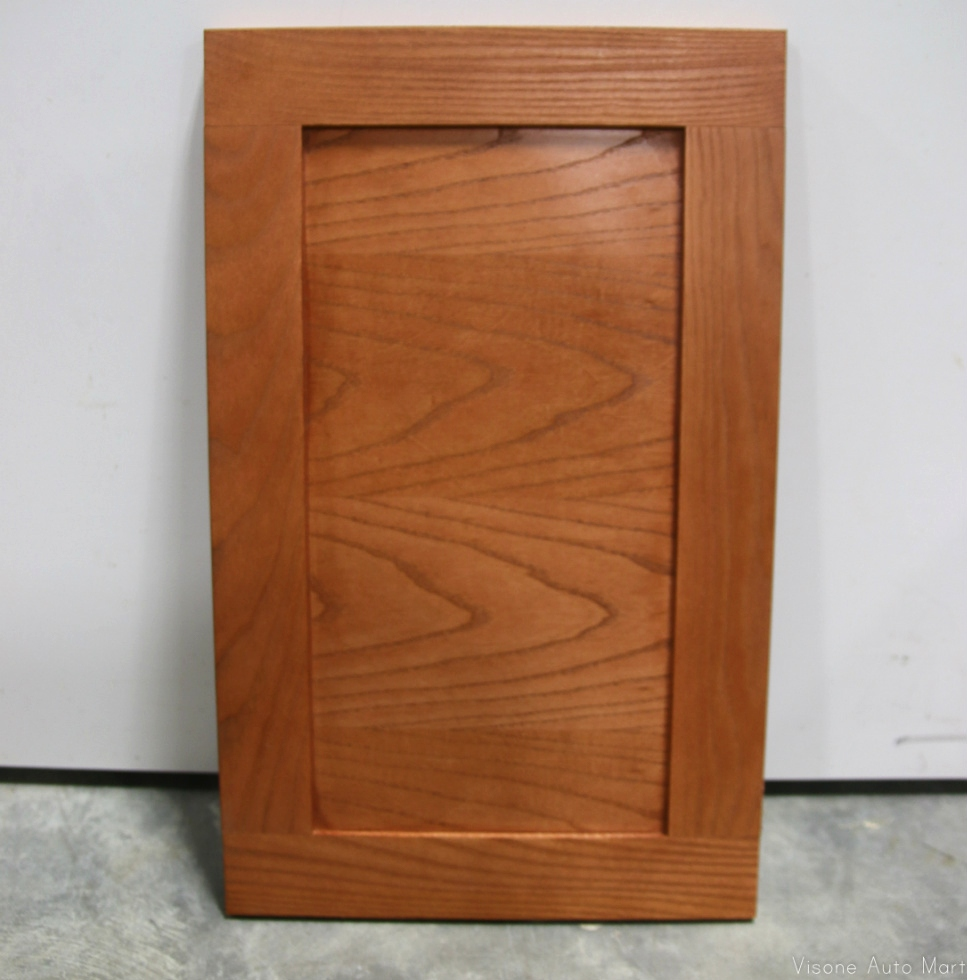 NEW RV OR HOME CABINET DOOR PANEL SIZE: 21 x 13-1/16 RV Interiors