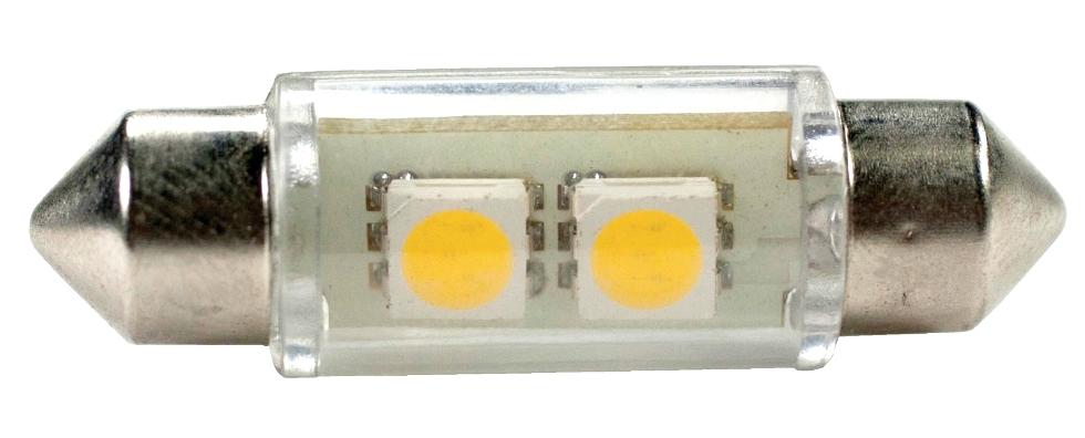 NEW RV/MOTORHOME ARCON 12V SOFT WHITE 2 LED REPLACEMENT BULB PN 50687 RV Interiors