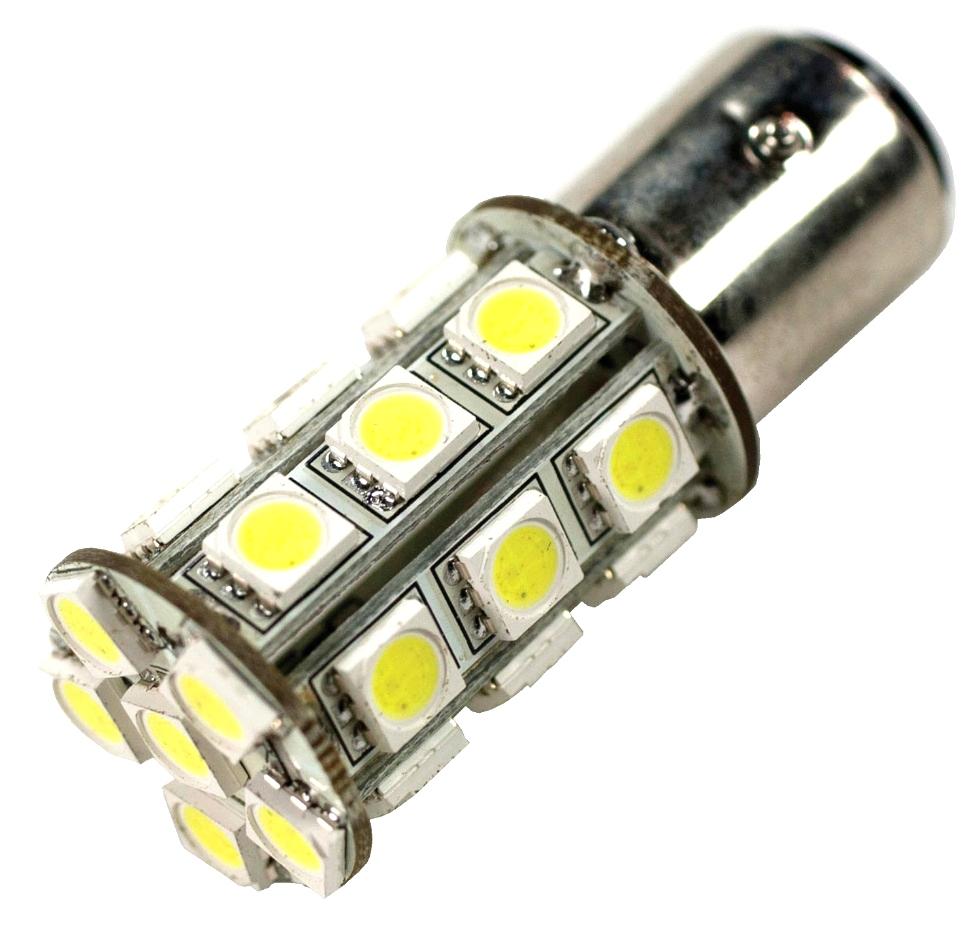 NEW RV/MOTORHOME ARCON 12V BRIGHT WHITE 24 LED REPLACEMENT BULB PN: 50509 RV Interiors