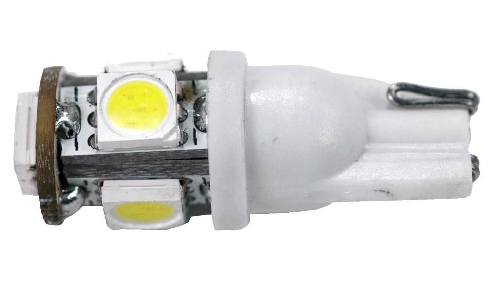 NEW RV/MOTORTHOME ARCON BRIGHT WHITE 12V 5-LED BULB PN: 50557 RV Interiors