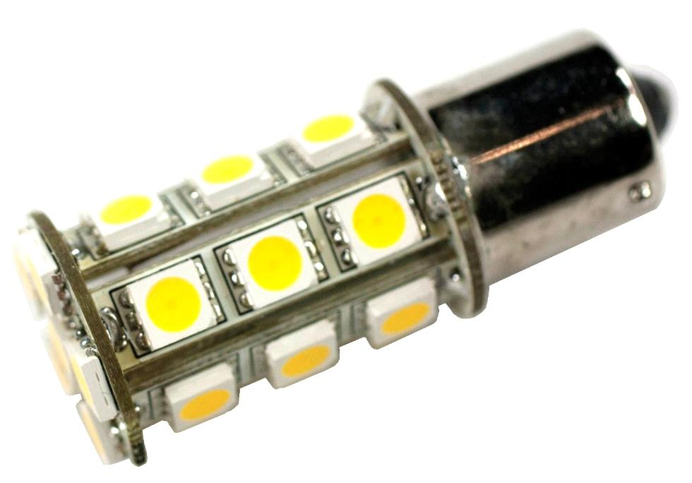NEW RV/MOTORTHOME ARCON BRIGHT WHITE 12V 24-LED BULB PN: 50387 RV Interiors