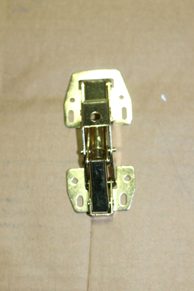 SET OF 10 NEW CABINET HINGES RV Interiors
