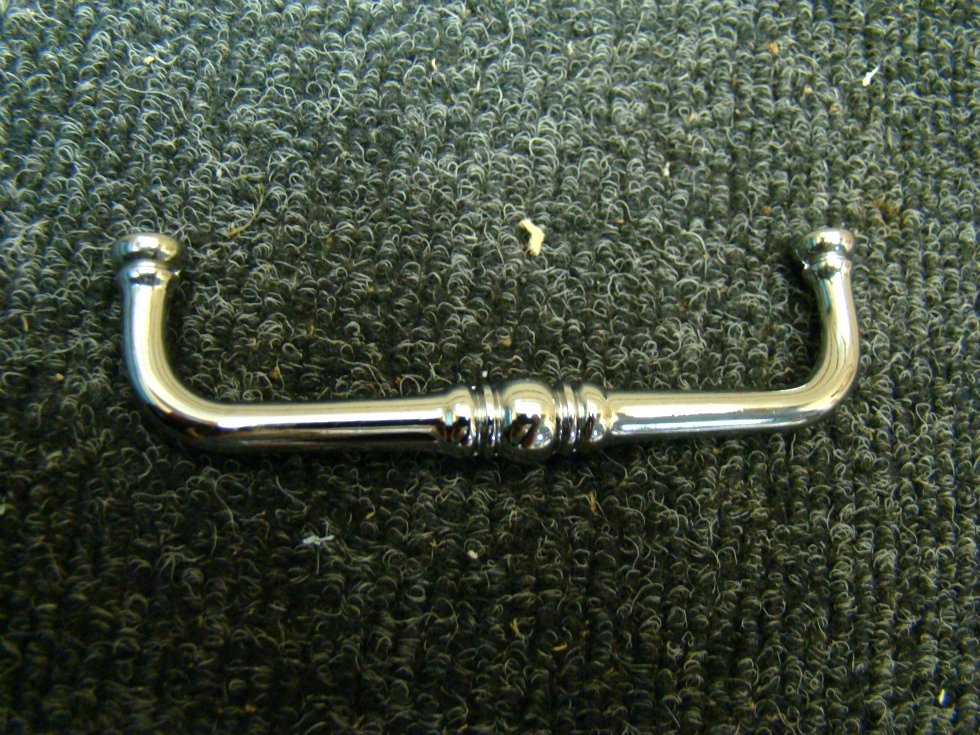 NEW RV OR HOME CHROME PLATED CABINET PULL HANDLE RV Interiors